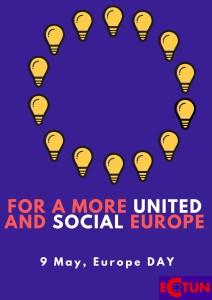 Europe Day ECTUN